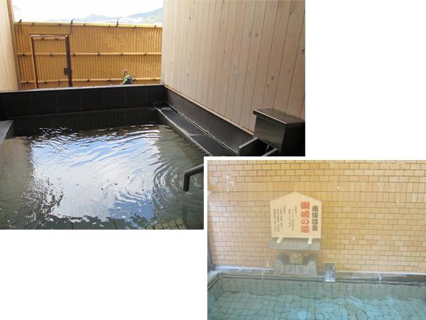 ホテル・風呂
