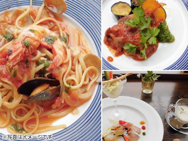 レストランM's dell ランチ