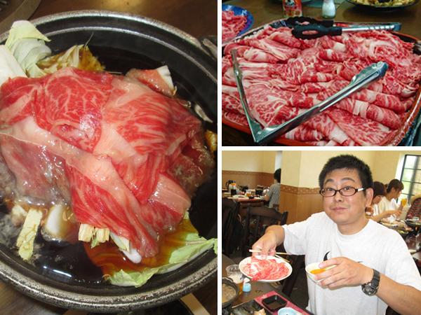 特選A5ランク神戸牛 食べ放題