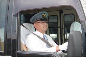 神戸営業所ドライバー