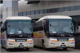 運行管理請負(送迎バス、役員車ドライバー) 営業職/お客様のご希望に沿った運行をご提案