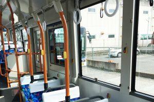 路線バス事業部 イメージ画像