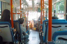 京都市内の路線バス運転手/京都の暮らしの足を支えます【正社員】