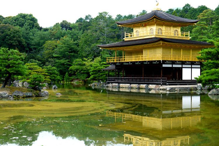 京都・洛西コース イメージ